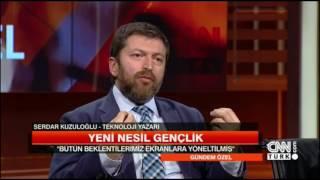 Türkiye'nin dijital yüzü