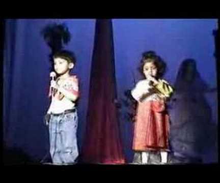 Kya Bolti Tu:Hindi movie