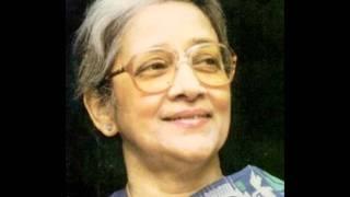 Suchitra Mitra Amay bolo na gahite