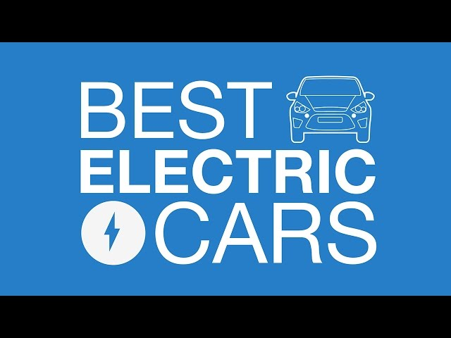 Top 5: 2016 Best Electric Cars