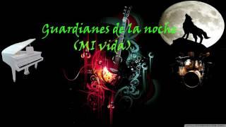 Los bailongo de mi paisito-Guardianes de la noche