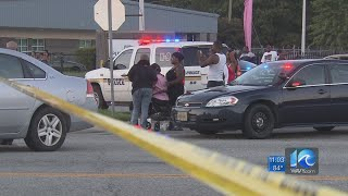 Man shot, killed in parking lot of Portsmouth store