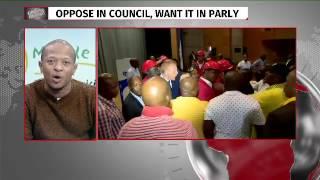 DA, EFF reject secret ballot vote in Mogale city