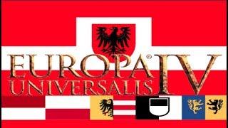 Europa Universalis IV HRE Multiplayer - Frankfurt #2 - Ulmish Troubles