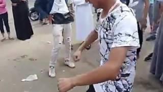صالح فوكس علا مهرجان لمينا الكفار
