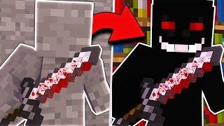 MURDERER CAMO TROLLING! | Minecraft MURDER MYSTERY