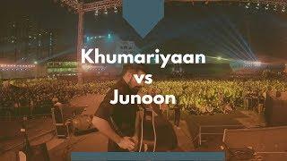 Vlog#9  Khumariyaan and Junoon