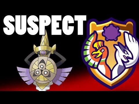 My Thoughts on Aegislash Suspect Test