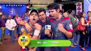 BCL Semi-Finale Madness