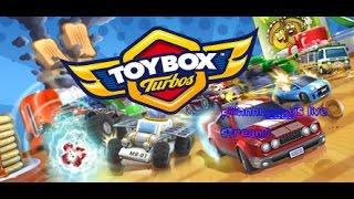 Toyboy Turbo's, I trust Nobody.  Part 2.