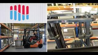 Thermotec AeroFlow Elektroheizung
