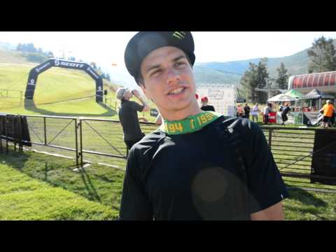 Enduro MTB Cup with Mitch Ropelato