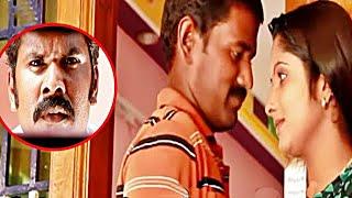 తన భార్య వేరేవాడితో ..... చేస్తుంది అని ఎలా తెలుసు కున్నాడో చూడండి - Madhuram Movie Part - 7
