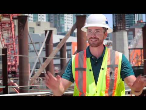 Careers in Heavy Construction - Tyler Lund