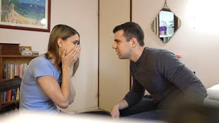My Girlfriend CHEATED on me PRANK?! Gone Wrong!