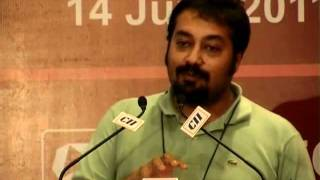 Anurag Kashyap on when he will feel liberated as a filmmaker
