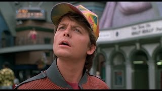 What Did Back To The Future 2 Get Right About 2015?