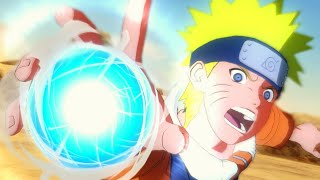 Top 5 Best Naruto Games