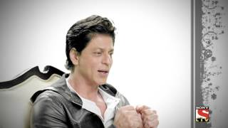 Shahrukh Khan on Mohabbatein
