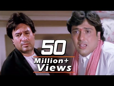 Yeh Mere Dost - Rajesh Khanna, Mohammed Aziz, Swarg Emotional Song