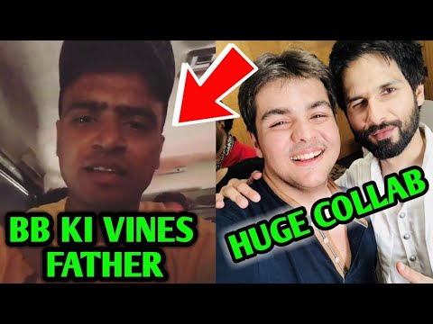 Xxx Mp4 Amit Bhadana Talks About BB Ki Vines Father Ashish Chanchlani Shahid Kapoor Collab Harsh Beniwal 3gp Sex