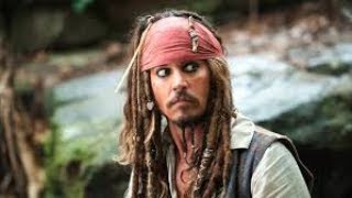 jack sparrow intro scene Pirates of the Caribbean 4   Tamil