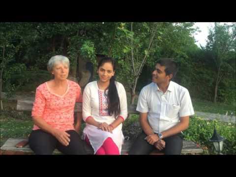 Xxx Mp4 Debbie Betts And Dr Babita Jamwal 3gp Sex