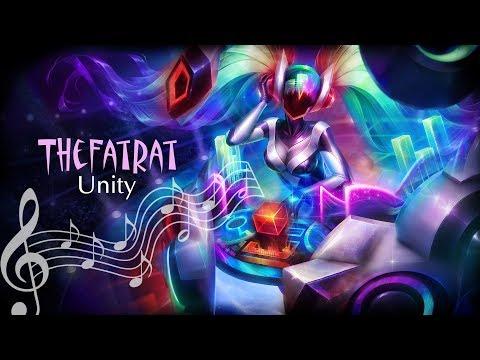 TheFatRat - Unity (Sona DJ Just Dance)
