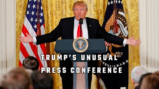 Full video President Donald Trump