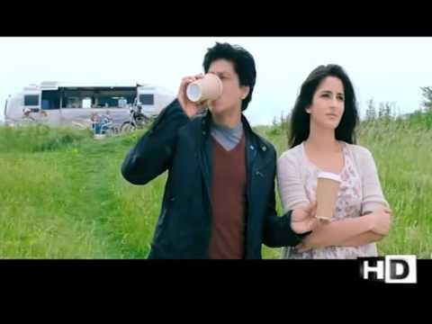 [ BUSET DAH !! ] ShahRukh Khan ft Khatrina Kaif - Jab Tak Hai Jaan - Saans