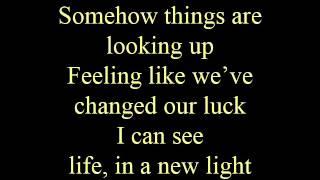 We're gonna find it - lyrics