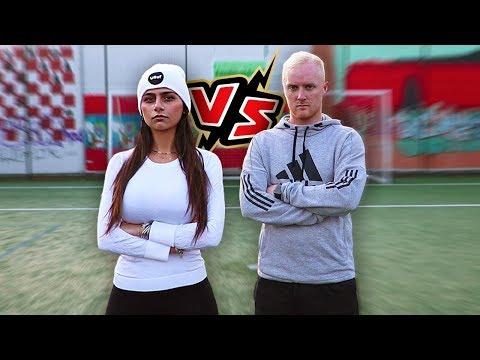 Xxx Mp4 FORFEIT FOOTBALL CHALLENGE VS MIA KHALIFA 3gp Sex
