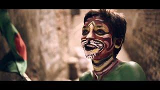 Jage Ullash | Newaz Mahtab | Official Video | Cricket Song to Inspire Bangladesh