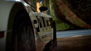Need for Speed Hot Pursuit - E3 Reveal Trailer