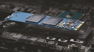 How to Set Up Intel Optane Cache