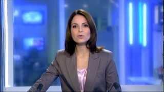 نشرة الأخبار - فرانس 24 -