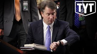 Kavanaugh Updates, Republicans and Trump Respond