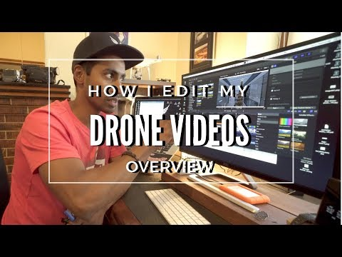 Xxx Mp4 How I Edit My Drone Videos Under 1 Min BTS 3gp Sex