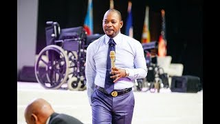 Do The Will Of GOD (Part 2) - Pastor Alph LUKAU