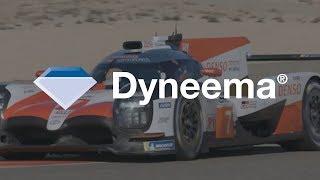 Conquering Le Mans 2018