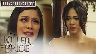 Tatiana admits her past to Emma | TKB  (With Eng Subs)