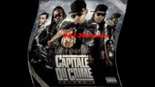 la fouine - Parloir Sauvage _ capital du crime 2