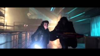 X-Men: Days Of Future Past: Hindi Opening Battle [HD]