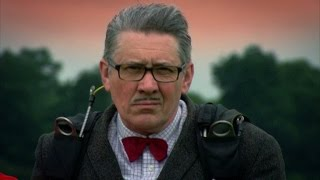 Count Arthur Strong: Series 2 Trailer - BBC One