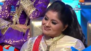 Indias Best Drame Baaz Part 01 28th February 2016