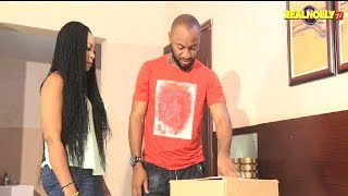 FOREVER IN ME (BEHIND THE SCENE) - 2017 LATEST NIGERIAN NOLLYWOOD MOVIES