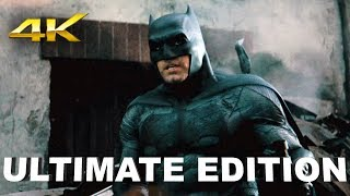 FIGHT with DOOMSDAY [Part 3] Batman v Superman [Ultimate Edition]