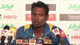 5th ODI Post Match Press Conference - Zimbabwe tour of Sri Lanka 2017