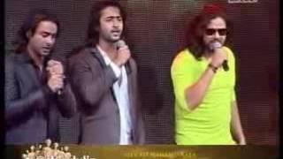 Mahabharat Theme Song by 7 Casts ANTV SinhaWap com