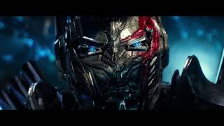 Transformers- The Last Knight MONSTER